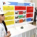 Cizre'de TÜBİTAK 4006 Bilim Fuarı açıldı