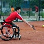 Uluslararası ITF Future Cup Tekerlekli Sandalye Tenis Turnuvası