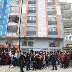 Türkiye'deki Iraklı seçmenler sandık başında