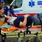GÜNCELLEME - Kemer'de minibüsle midibüs çarpıştı: 3 ölü, 12 yaralı