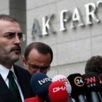 AK Parti'den İnce'nin Akşener çıkışına ilk yorum