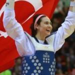 İrem yine gururlandırdı! Avrupa şampiyonu...