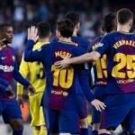 Şampiyon evinde Villarreal'e acımadı!