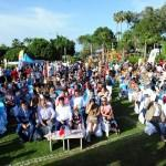 Antalya'da Yaza Merhaba Şenliği