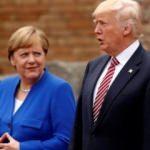 ABD büyükelçisi emir verdi Almanya karıştı!