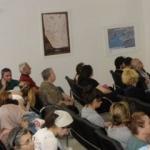 Antalya'daki nüfus müdürlüklerinde kayıt yoğunluğu