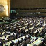 BM'nin talebine Türkiye'den sert tepki!