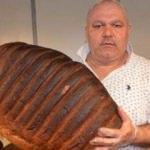 Bu ekmeğin fiyatı 77 lira