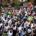 10. Uluslararası Bisiklet Şenliği ve Avrupa Günü