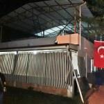 Aydın'da düğün gecesi hırsızlık iddiası