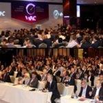 Dünya Otomotiv Konferansı yeni ufuklar açacak