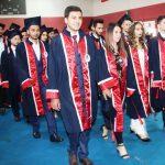 Taşova Meslek Yüksekokulu'nda mezuniyet töreni