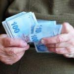 Emeklilere avans müjdesi!