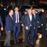 Erdoğan-Muharrem İnce'yi kabul etti!
