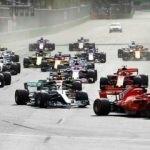 Formula 1'de sıradaki durak İspanya!