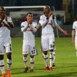 Beşiktaş, Sivas'a karşı 9 eksikle çıkacak