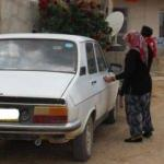Hasta kızı için önce ehliyet sonra araba aldı!