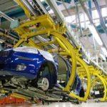 İlk dört ayında otomotiv üretimi yüzde 2 azaldı