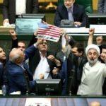 İran'da ABD hareketliliği! Rusya ve Çin...