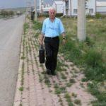 İstanbul'dan dönünce fabrikasını yerinde bulamadı
