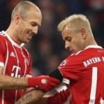 Bayern Münih'te iki imza birden!