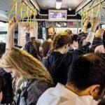 Metrobüs tacizcisi için karar verildi!