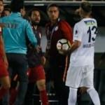 Miguel Lopes Fatih Terim'den özür diledi
