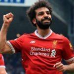 Muhammed Salah ödüle doymuyor!