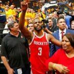 Houston Rockets durmuyor!