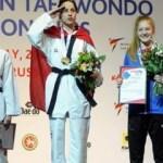 Rukiye Yıldırım, Avrupa şampiyonu oldu
