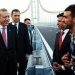 Sofuoğlu'ndan sürpriz karar! Erdoğan istedi...
