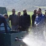 Türkiye'de bir ilk! Artık evden sulayacaklar