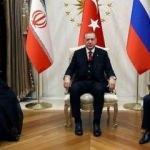 Trump'ın kararına Türkiye ve Rusya'dan ilk yorum