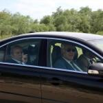 Yunanistan Parlamentosu Başkanı'ndan tutuklu Yunan askerlerine ziyaret