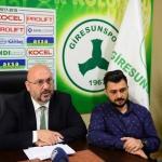 Giresunspor'un Süper Lig hedefi sürecek