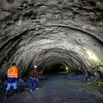 """""""Ölüm yolu"""" dev tünellerle aşılıyor"""
