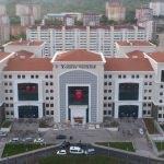 Yozgat Valiliği yeni binasına taşındı