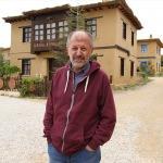 Yönetmen Taşdiken'den yeni sinema filmi projesi
