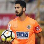 Alanyaspor'dan Galatasaray'a ret!