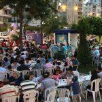 AK Parti Çukurova ilçe teşkilatından iftar yemeği