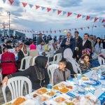 Edremit Belediyesinden iftar
