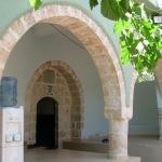 Tarihi caminin onarılmasını istiyorlar