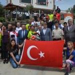 Atatürk'ü Anma ve Barış Koşusu