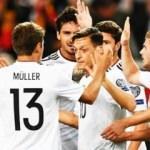 Almanya'nın Dünya Kupası kadrosu açıklandı!