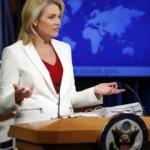 ABD'den Türkiye açıklaması: İlişkileri etkilemez