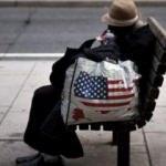 Amerika'da ülkenin yarısı yaşam mücadelesi veriyor