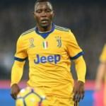 Asamoah, Juventus'a veda etti!