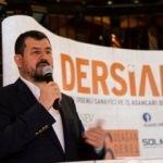 DERSİAD'tan Kudüs açıklaması! Kabul etmiyoruz