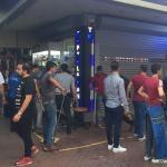 Aydın'da pazarcı kavgası: 4 yaralı