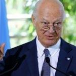 BM'den hayati 'Suriye' uyarısı!
